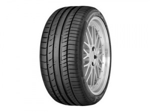 Continental Sport Contact 5 MO 225/45 R17 91V