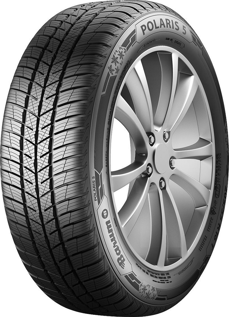 Barum Polaris 5 215/55 R 16 XL 97 H