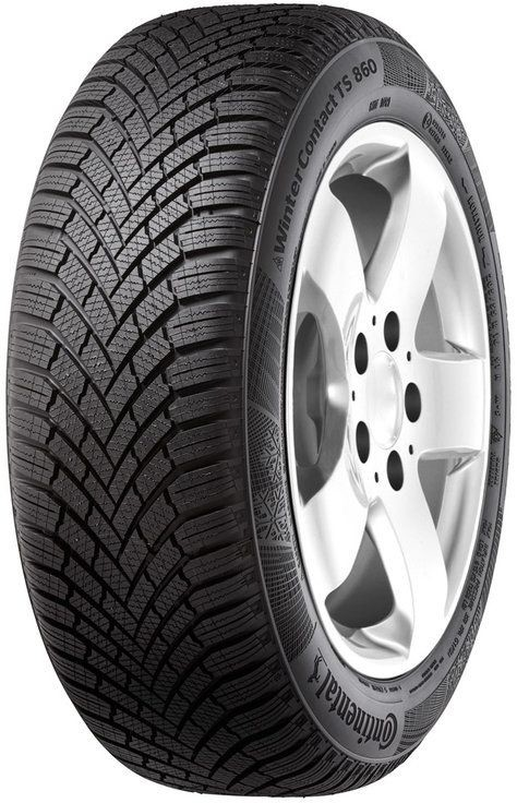 205/65 R15 94T Continental WinterContact TS860