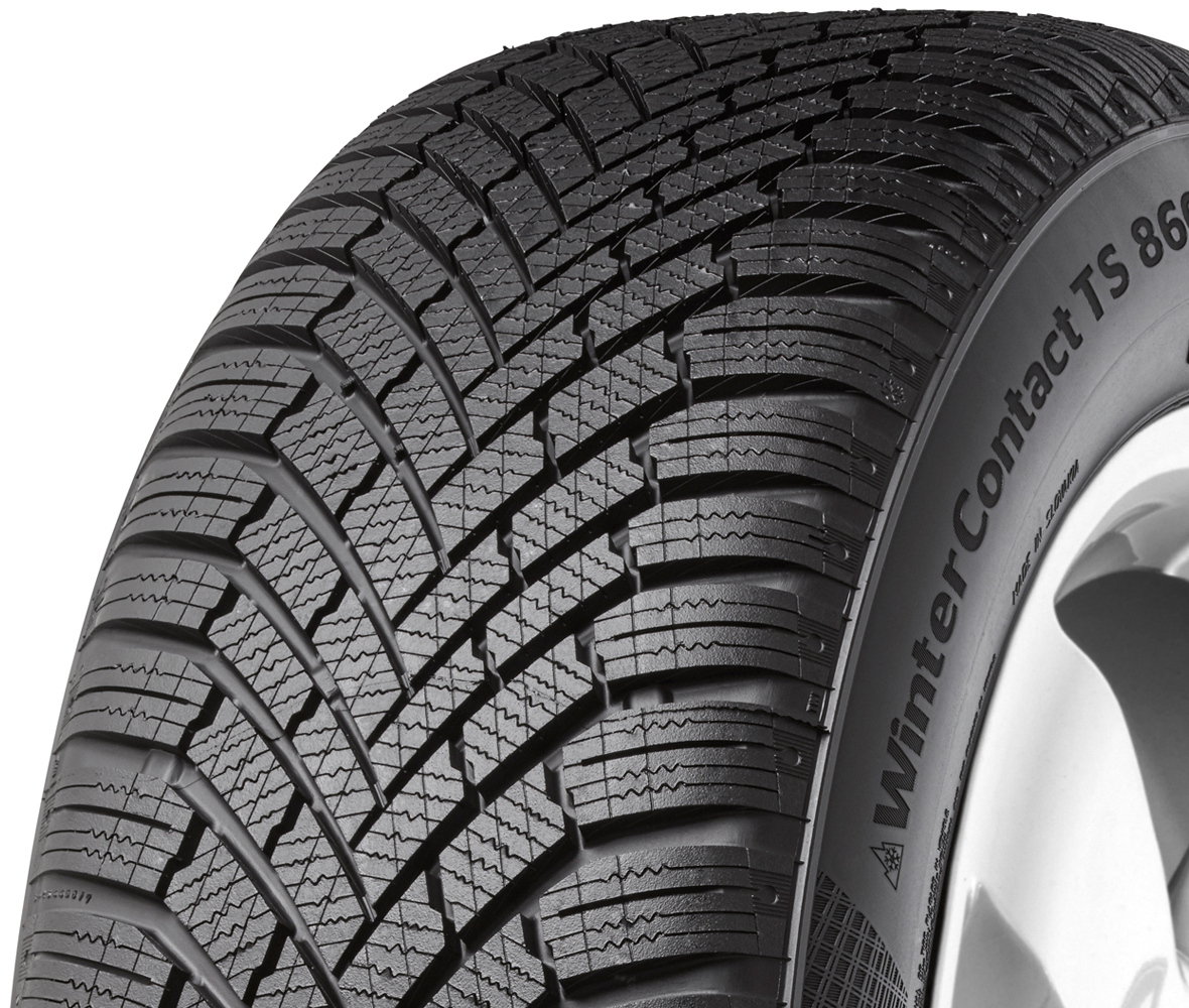 205/65 R15 94T Continental ContiWinterContact TS860