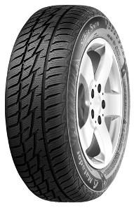 MATADOR MP92 205/55R16 SIBIR SNOW 91T