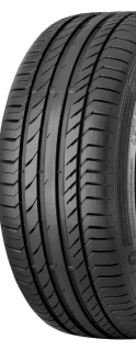 Continental SportContact 5 225/45 R17 91Y MO FR