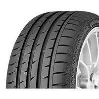CONTINENTAL Sport Contact 3 255/45 R19 104 Y